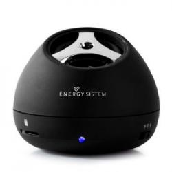 ALTAVOCES ENERGY SISTEM MINI MUSIC BOX Z100 BLACK - Imagen 1