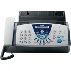 FAX BROTHER T-104 TRANS. TERMICA 9600BPS - Imagen 1