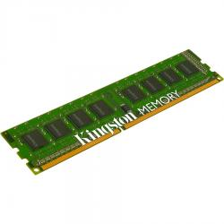 MEMORIA KINGSTON DDR3 4GB 1333MHZ SINGLE RANK - Imagen 1