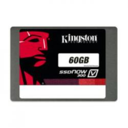 DISCO DURO SOLIDO SSD 60GB KINGSTON SSDNOW V300 SATA3 - Imagen 1