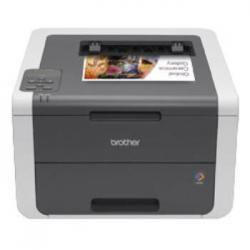 IMPRESORA LASER COLOR BROTHER HL-3140CW RED-WIFI - Imagen 1