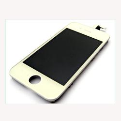 REPUESTO IPHONE 4G LCD+TOUCH BLANCO - Imagen 1