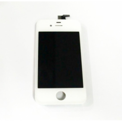 REPUESTO IPHONE 4S LCD+TOUCH BLANCO - Imagen 1