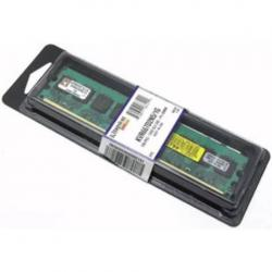 MEMORIA KINGSTON DDR2 1GB 667MHZ PC5400 (BULK) - Imagen 1