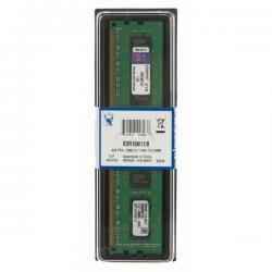 MEMORIA KINGSTON DDR3 8GB 1600MHZ CL11 - Imagen 1