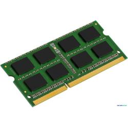 MEMORIA KINGSTON SODIMM DDR3L 4GB 1600MHZ CL11 - Imagen 1