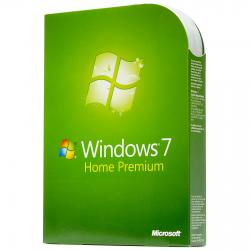 WINDOWS 7 HOME PREMIUM 32BIT SP1 - Imagen 1