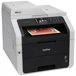 MULTIFUNCION LASER COLOR BROTHER MFC9340CDW FAX - Imagen 1