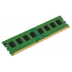 MEMORIA KINGSTON DDR3 4GB 1600MHZ CL11 - Imagen 1