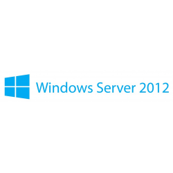 WINDOWS 2012 SERVER FOUNDATION PARA EQUIPOS HP - Imagen 1