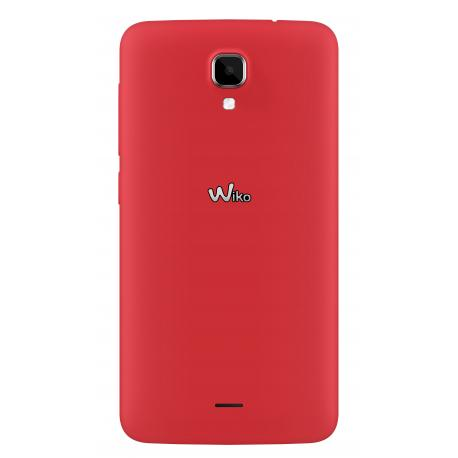 "TELEFONO MOVIL WIKO BLOOM CORAL 4.7""-QC1.3-4G-1G - Imagen 1"