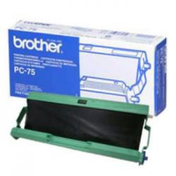 RODILLO BROTHER FAX T104-106 (144 PAG) - Imagen 1