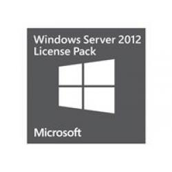 WINDOWS 2012 SERVER 5 CAL USER SOLO EQUIPO HP - Imagen 1