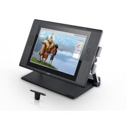 TABLETA DIGITALIZADORA WACOM CINTIQ 24HD TOUCH - Imagen 1