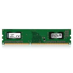 MEMORIA KINGSTON DDR3 2GB 1333MHZ 1.5V - Imagen 1