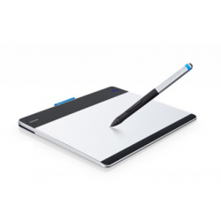 TABLETA DIGITALIZADORA WACOM INTUOS PEN & TOUCH S - Imagen 1