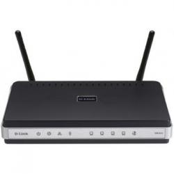 WIFI D-LINK ROUTER 300MBS 4P 10-100+ ACCESS POINT - Imagen 1